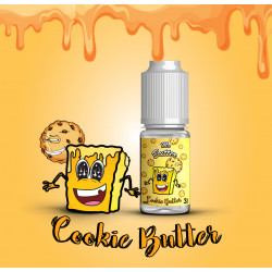 cookie butter aroma 10ml