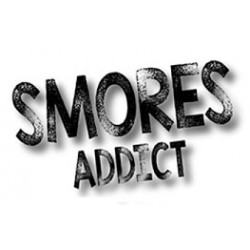 smores addict aromi 10ml
