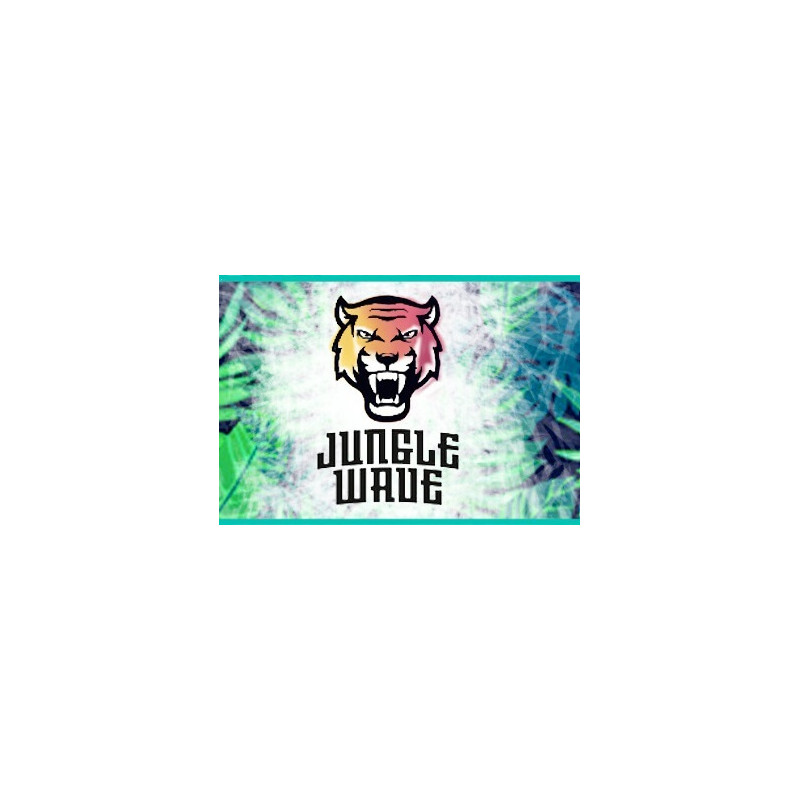jungle wave aromi 10ml