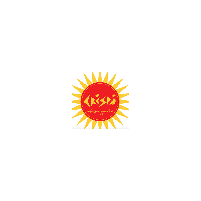 Crispi Vape Logo
