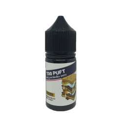 too puft by food fighter juice