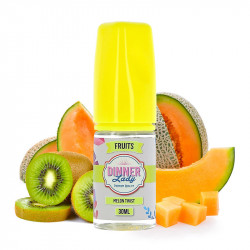 melon twist dinner lady 30ml