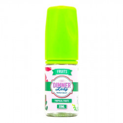 tropical fruits dinner lady 30ml