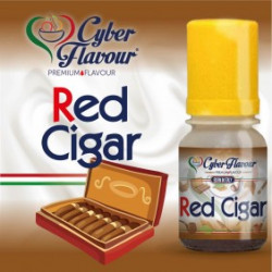 red cigar cyber flavour aroma 10ml