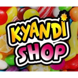 kyandi shop logo