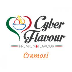 cyber flavour aromi cremosi 10ml