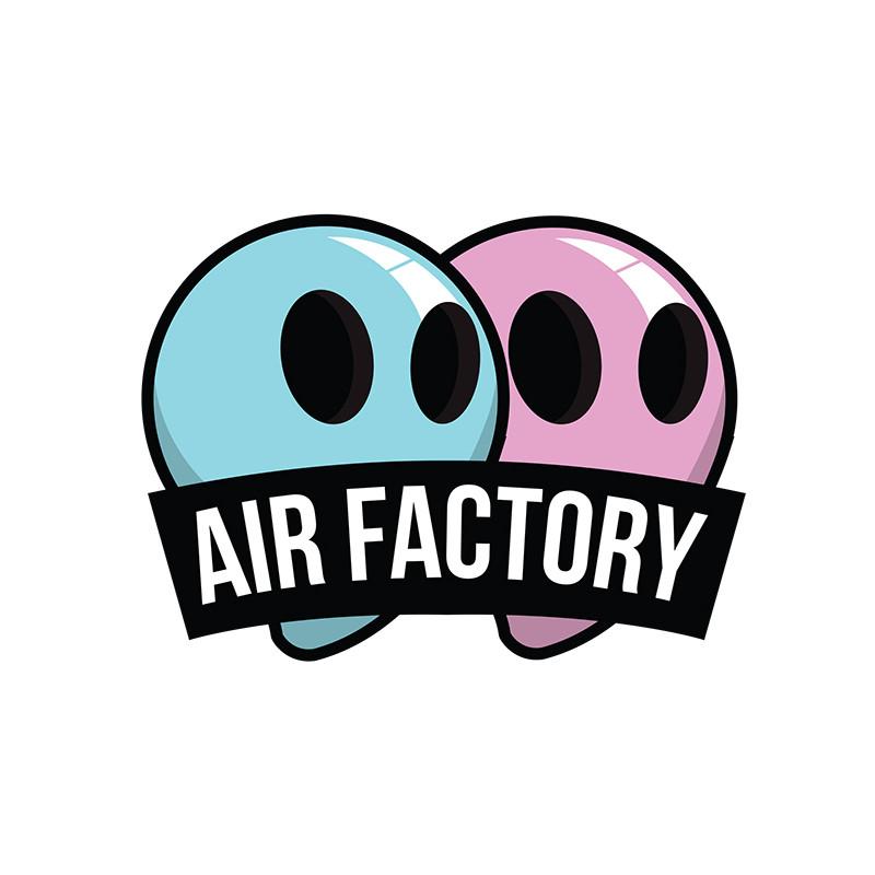 Air factory logo
