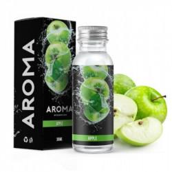 fcukin' flava apple aroma 30ml