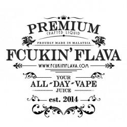 fcukin' flava logo