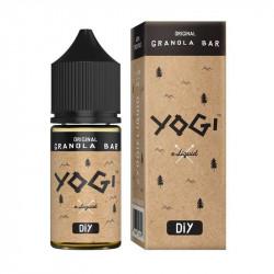 yogi original granola bar aroma concentrato  30ml