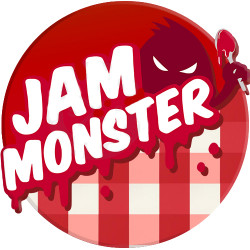 jam monster logo