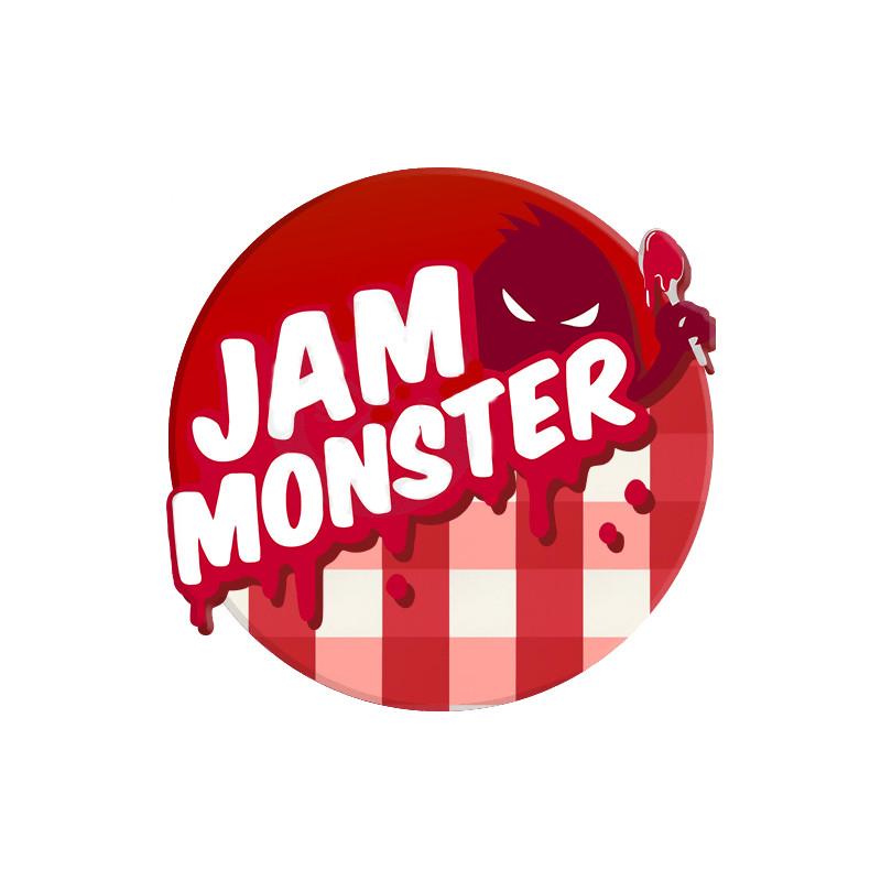 jam monster logo