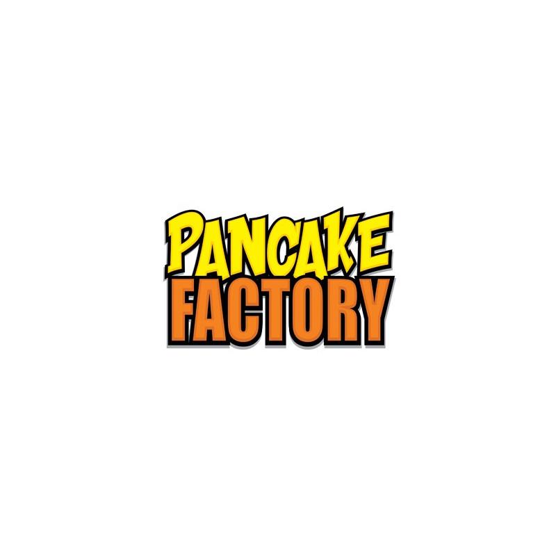 pancake factory logo