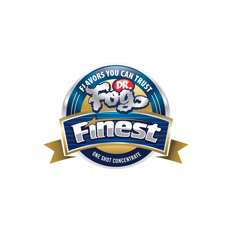 Dr, Fog logo