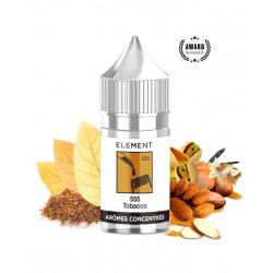 element vape 555 tobacco aroma concentrato 30ml