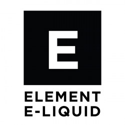 element vape logo
