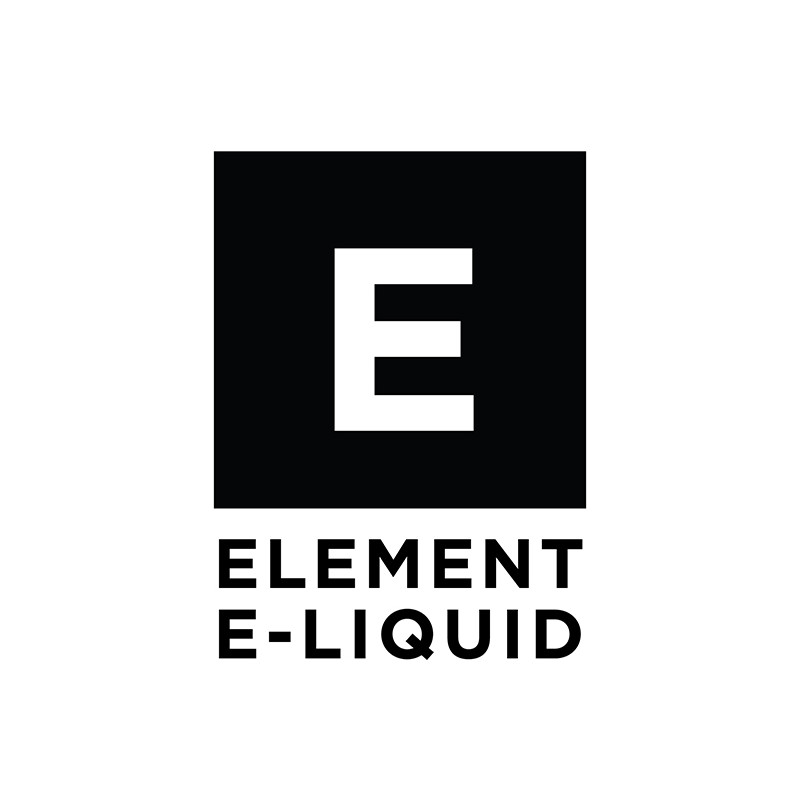 element vape logo