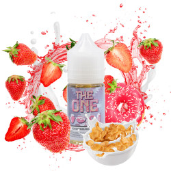 the one strawberry aroma concentrato 30ml