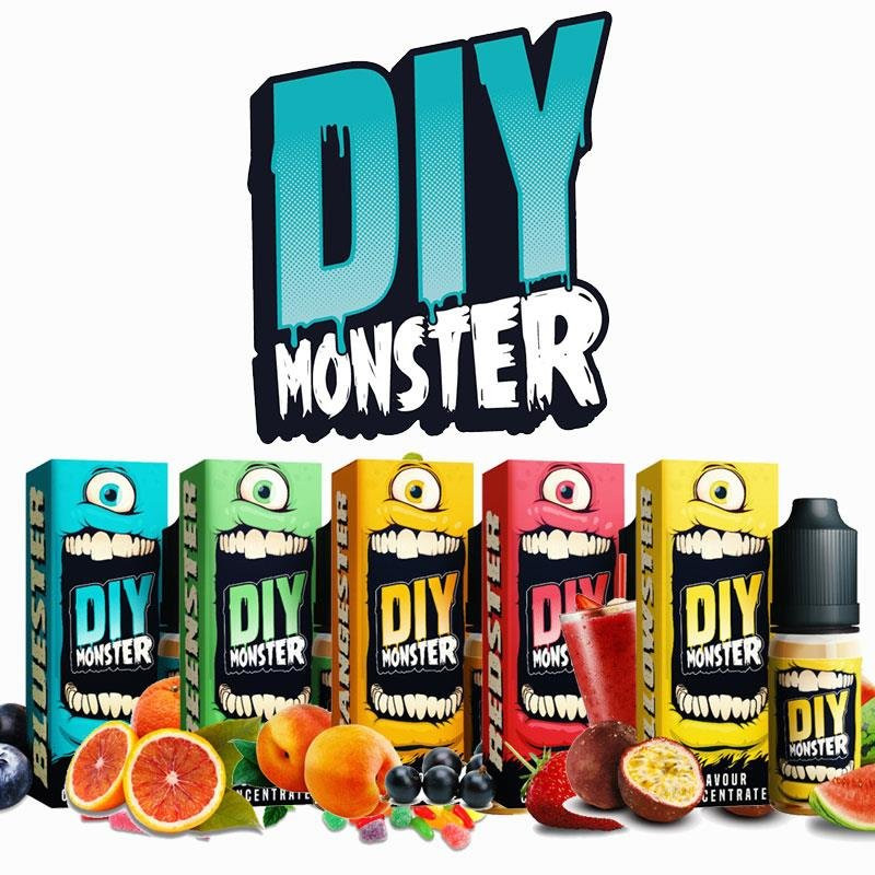 diy monster aromi 10ml