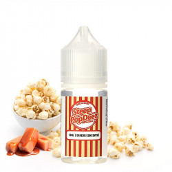 steep pop deez aroma concentrato 30ml steep vapors