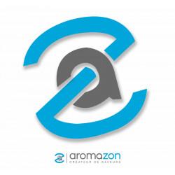 aromazon logo