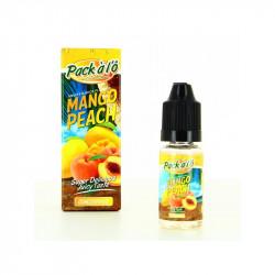mango peach pack à l'ò aromi 10ml