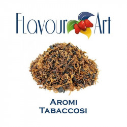 flavourart aromi tabaccosi 10ml