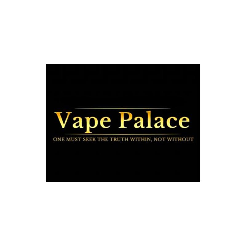vape palace logo