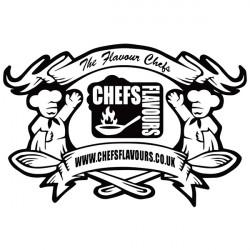 chefs flavours logo prodotti in inghilterra