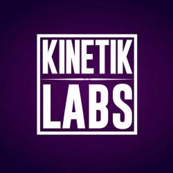 kinet labs logo