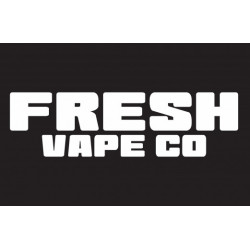 fersh vape co logo made in uk