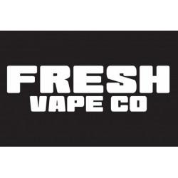 fersh vape co logo made in uk