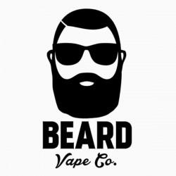 beard vape co logo