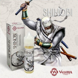 shinobi aroma scomposto 20ml vaporart
