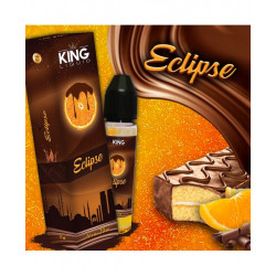 eclipse aroma scomposto 20ml king liquid