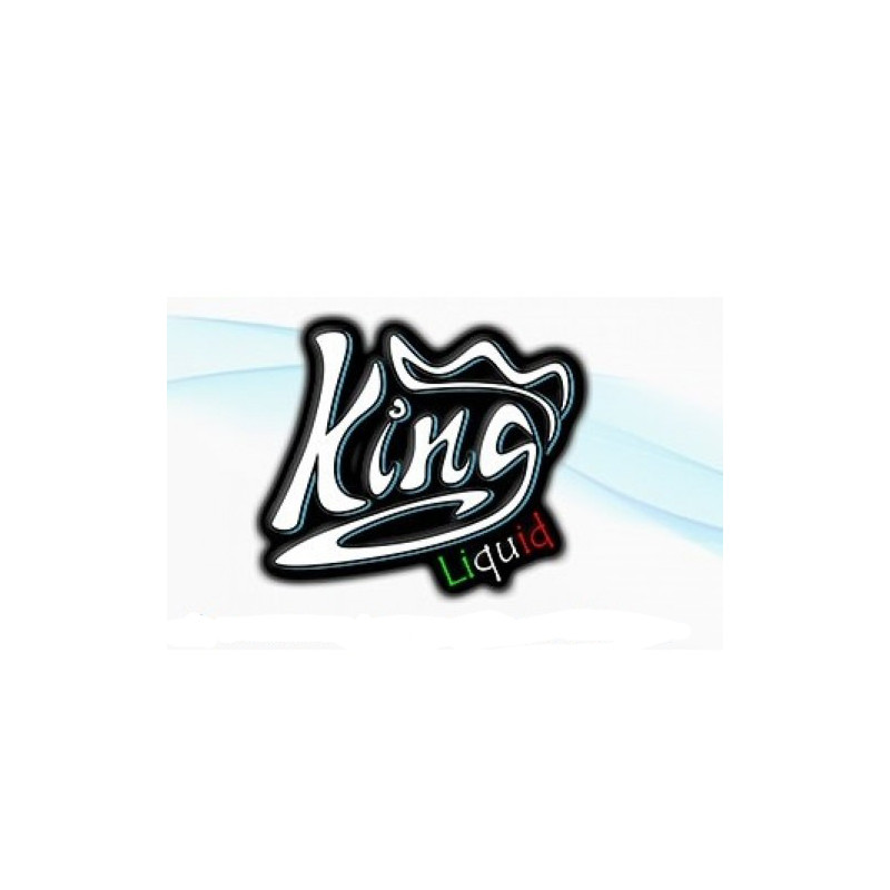 king liquid logo