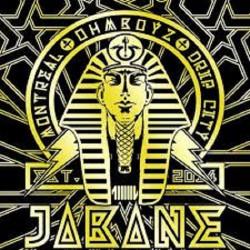 jabane logo