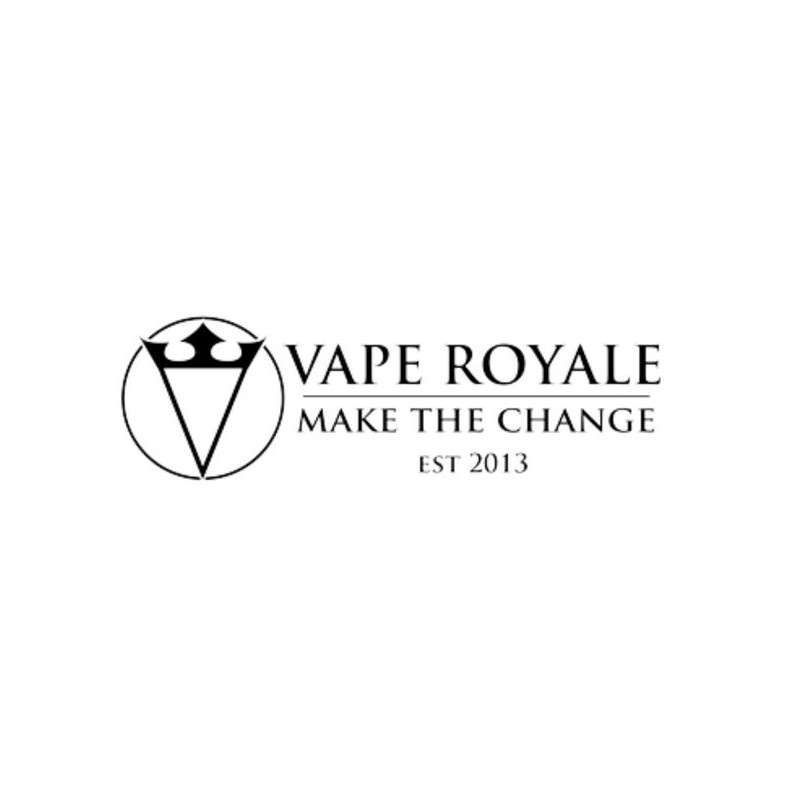 vape royale uk logo