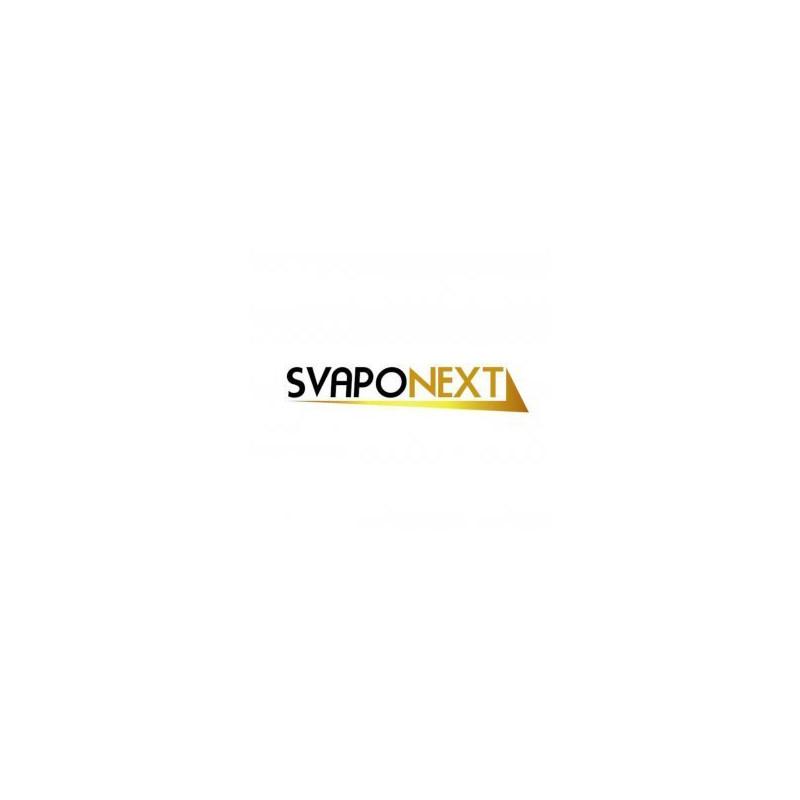svapo next logo made in italy