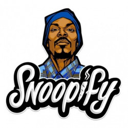 snoopify logo