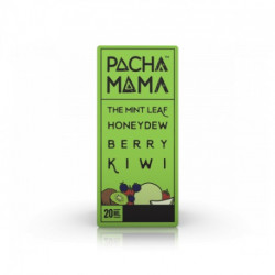 the mint leaf pacha mama charlie's chalk dust aroma scomposto 20ml