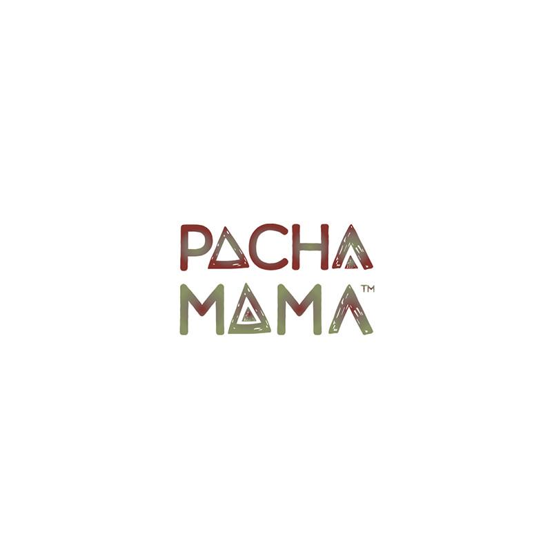 pacha mama charlie's logo svapoplanet