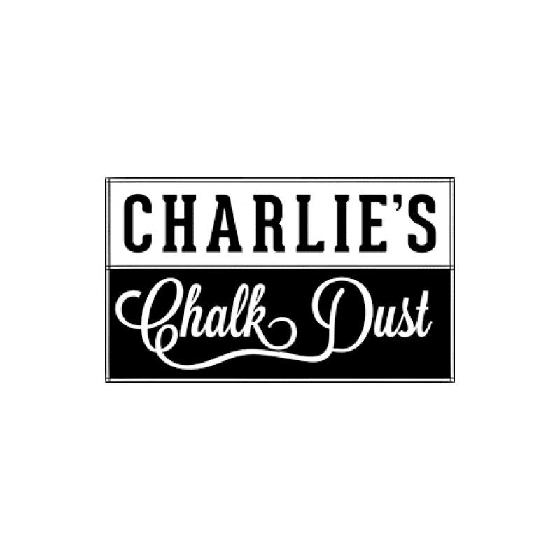 Charlie's Chalk Dust aromi scomposti logo