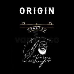 linea origin tabaccosi logo enjoysvapo santone svapo logo