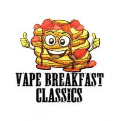 vape breakfast logo