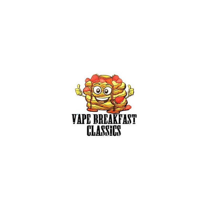 vape breakfast logo