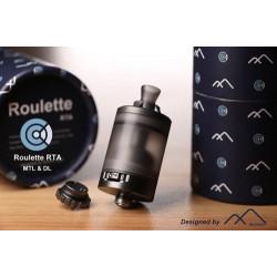 roulette across vape confezione