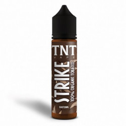 strike 20ml arom scomposto tnt vape