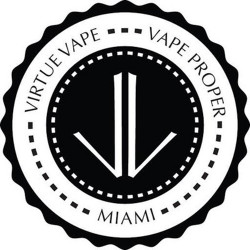 virtue vape logo