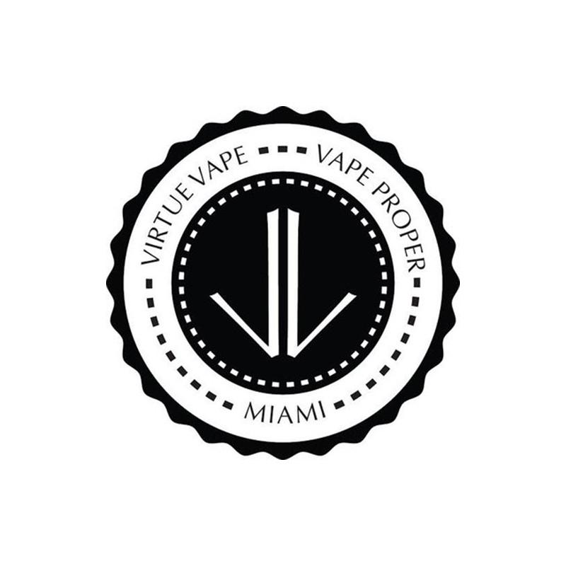 virtue vape logo